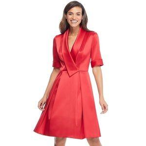 Gal Meets Glam Ruby Dress